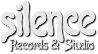 Silence Records & Studio Logo