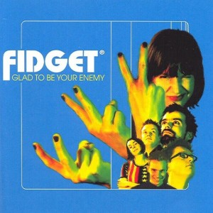 Fidget-SRSCD7445