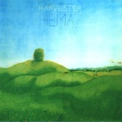 Harvester Hemåt