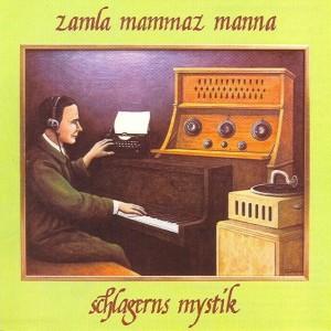 Zamla Mammaz Manna - Schlag SRSCD 3610