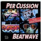 Per Cussion - Beatwave