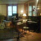 Studiorummet