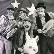 Bajkån-m-Band